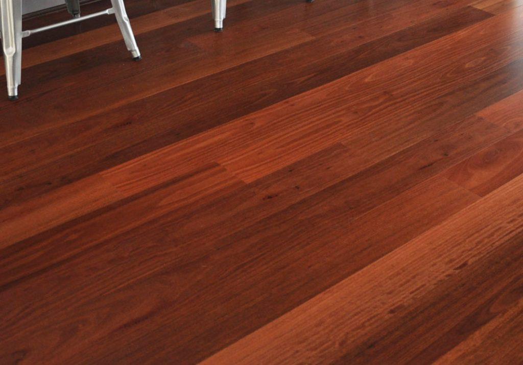 Ironbark Timber Floor Sanding And Polishing Staining